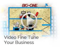 Fine tune your business..